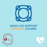 American Heart Association - AHA - Basic Life Support Provider Course