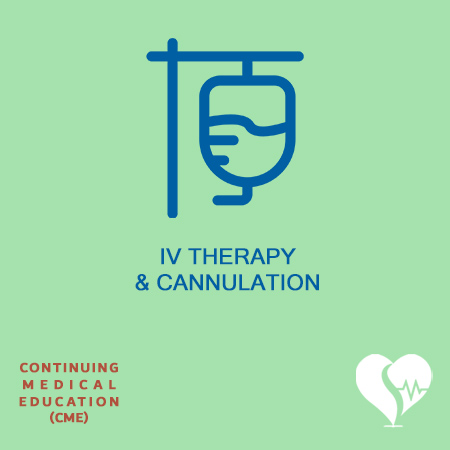 IV Therapy and Cannulation