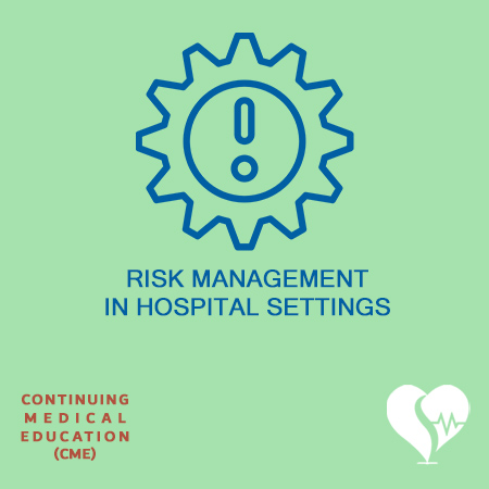 Risk Management in Hospital
