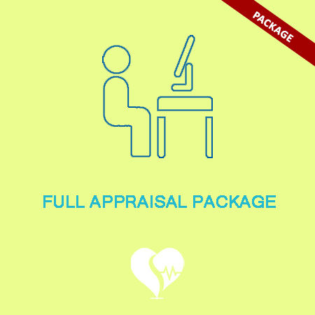 Appraisal & Revalidation for GMC Registered Physicians - Full Appraisal Package