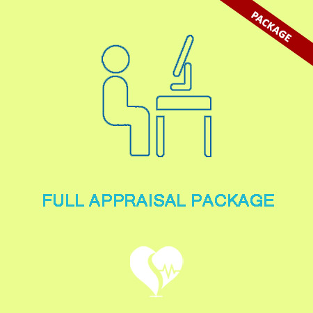 Appraisal & Revalidation for GMC Registered Physicians - Full Appraisal Package