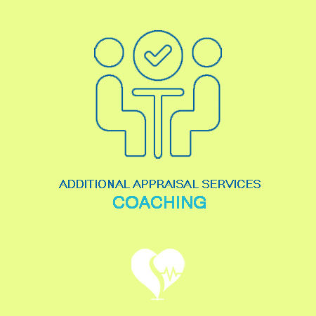 Appraisal & Revalidation for GMC Registered Physicians - Coaching