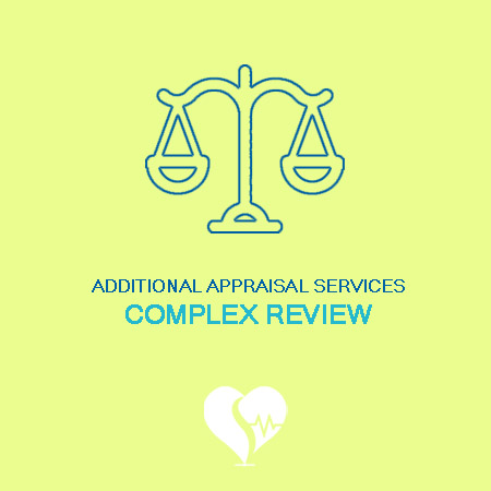 Complex Appraisal Review