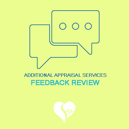 Appraisal & Revalidation for GMC Registered Physicians - Feedback Review