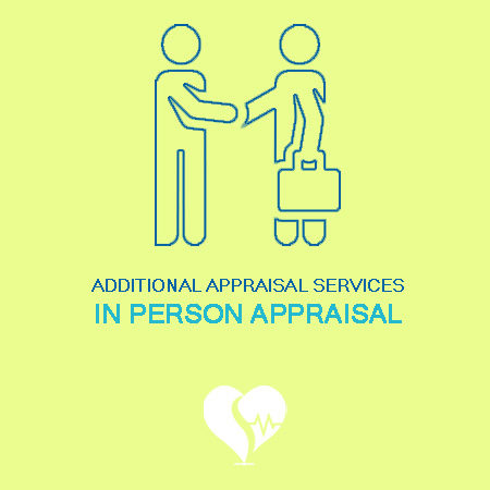 Appraisal & Revalidation for GMC Registered Physicians - In person Appraisal