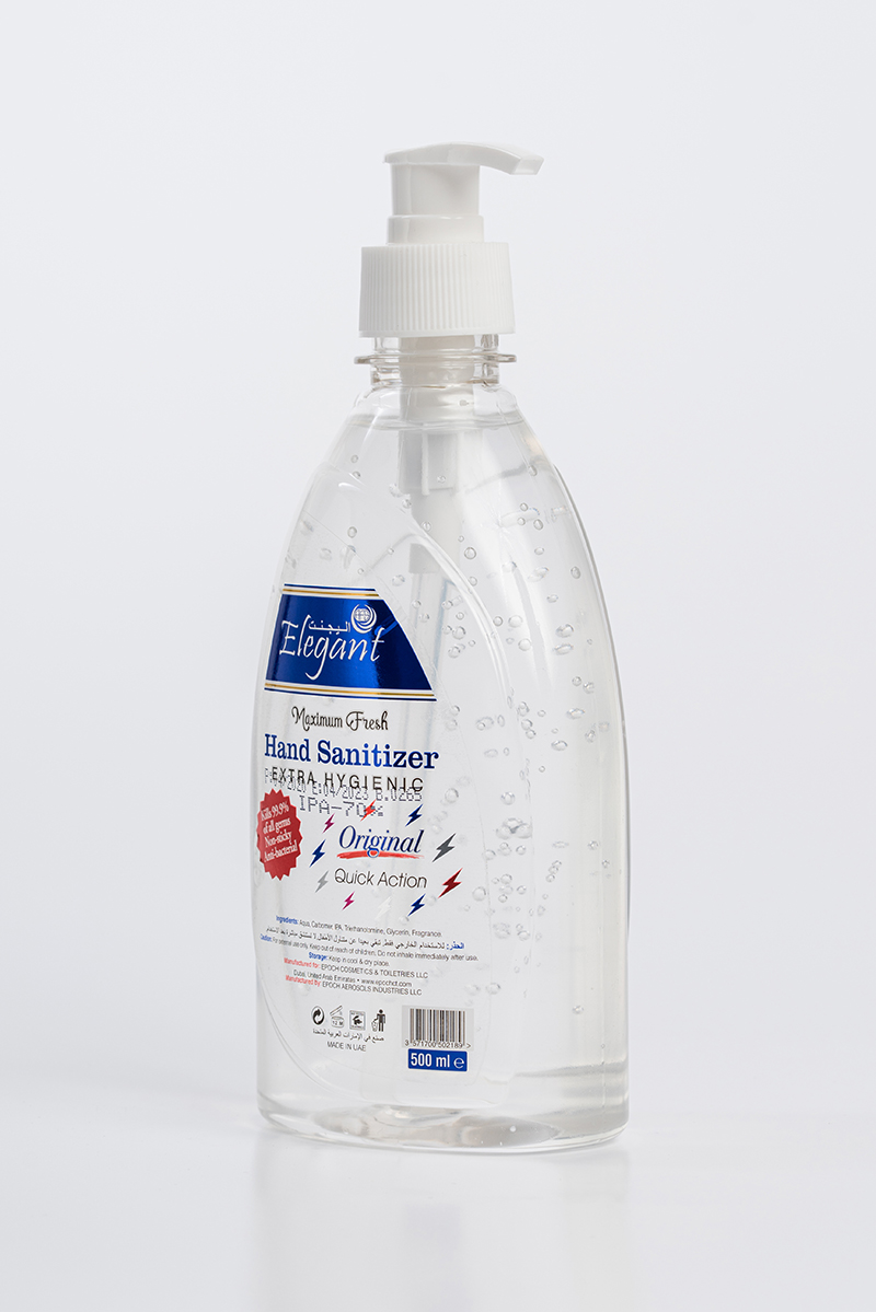 Elegant Hand Sanitizer