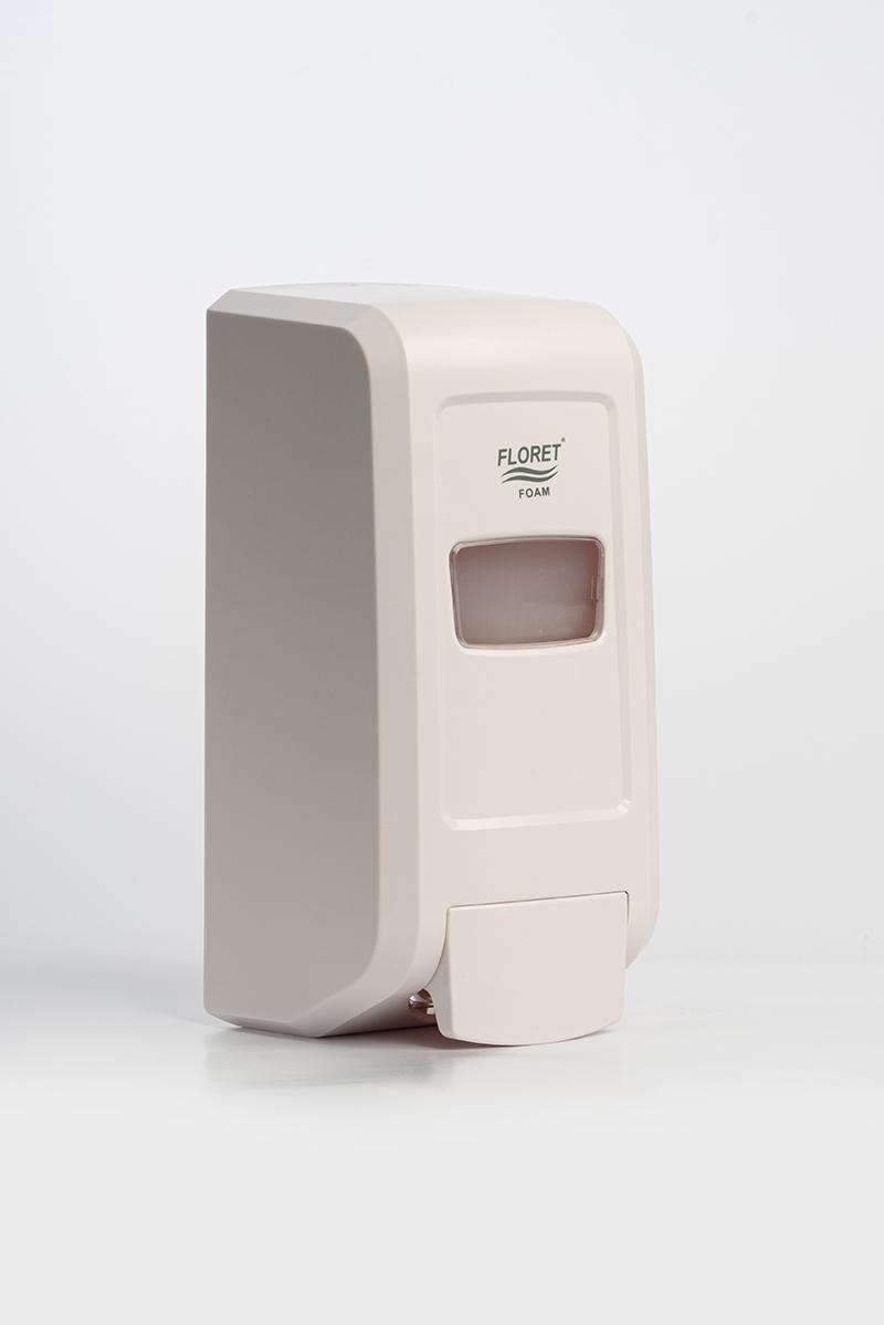 Floret Foam Dispenser 1000ml