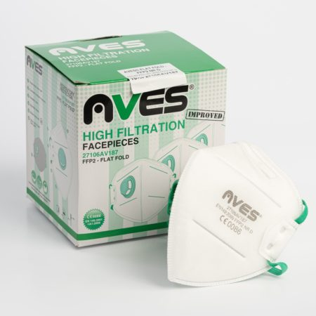 Aves Respiratory Protection