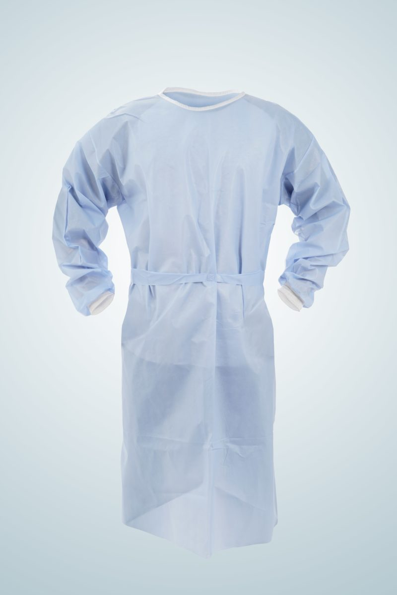 Hefei C&P Isolation Gown