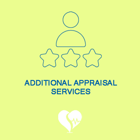 Appraisal & Revalidation for GMC Registered Physicians - Additional Appraisal Services