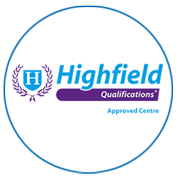 Highfield Qualifications Courses