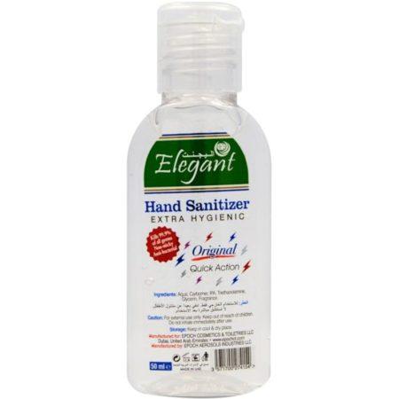 Elegant Sanitizer 50ml