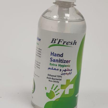 B'Fresh - Hand Sanitizer - 500ml
