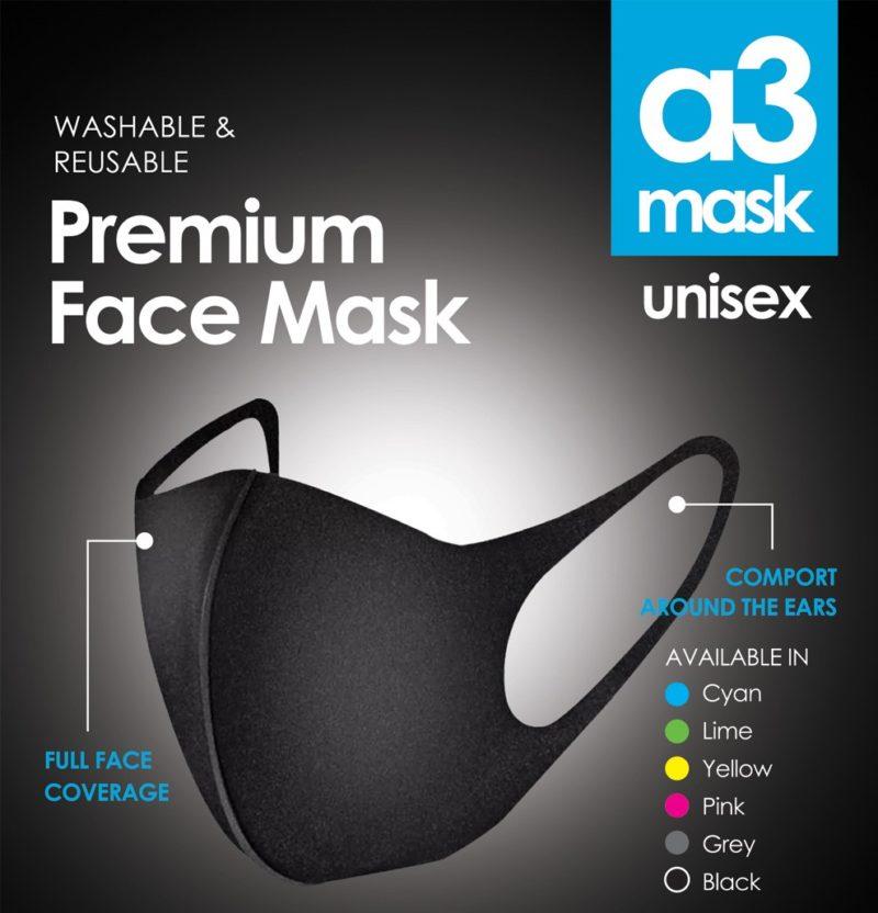 A3 Mask