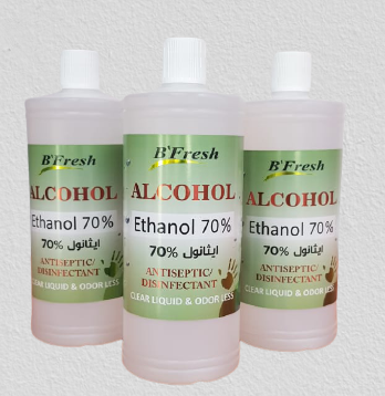 Alcohol Liquid
