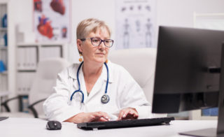 Electronic Health Records: Pros and Cons