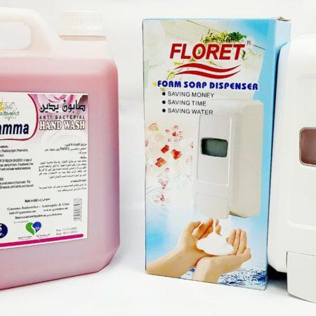 Floret Dispenser 1000ml